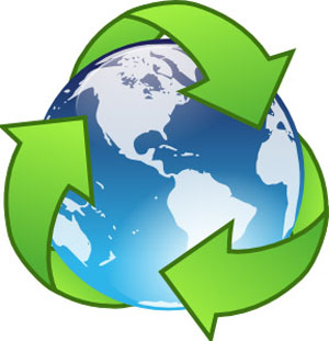 Reduce, Precycle, Refuse, Reuse, Compost and Recycle