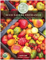 The 5 Seed Catalogs for Organic and Heirloom Seeds
